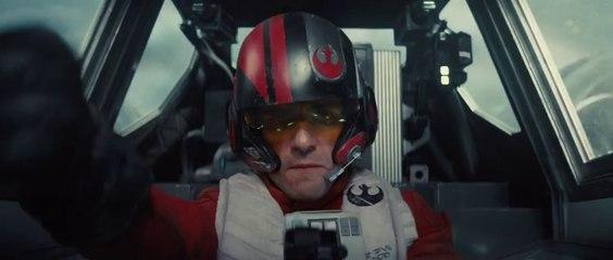 Star Wars épisode 7 - Première bande-annonce de The Force Awakens - VOST (HD)