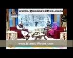 2013] Maulana Tariq Jameel, Junaid Jamshed and Amitabh Bachan Junaid Jamshed