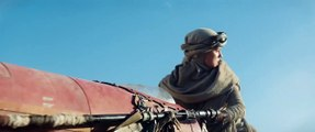 Star Wars VII: The Force Awakens - Bande annonce VF 2015