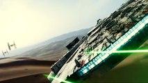 Star Wars 7 : Le Réveil de la Force - Bande Annonce Teaser (VOSTFR)