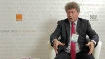 smcl 2014 : itw de D.Alary, Président du CR du Languedoc-Roussillon