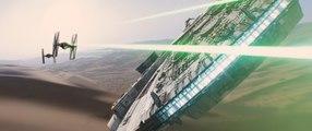Star Wars: Episode VII - Le Réveil de la Force - Teaser [VF|HD] [NoPopCorn] (Star Wars 7 The Force Awakens)