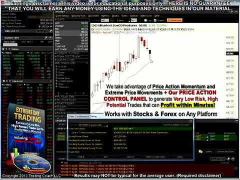 Extreme Day Trading Strategy PDF