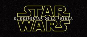 Star Wars - Episodio VII - El Despertar De La Fuerza Teaser Español [HD 1080p]