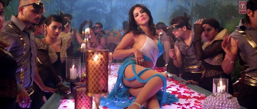 Pink Lips Full Video Song _ Sunny Leone _ Hate Story 2 _ Meet Bros Anjjan