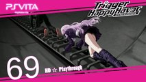 Danganronpa Trigger Happy Havoc (PSV) - Pt 69 【Chapter 6 : Ultimate Pain Ultimate Suffering Ultimate Despair Ultimate Execution Ultimate Death】