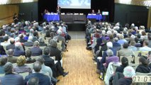 lnobpl/271114/ Présentation des apports du projet vis-à-vis de la liaison Nantes-Rennes, par RFF