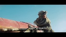 Cinéma - Star Wars : Episode VII - The Force Awakens - Bande-annonce
