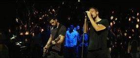 Coldplay - Always In My Head Live Ghost Stories