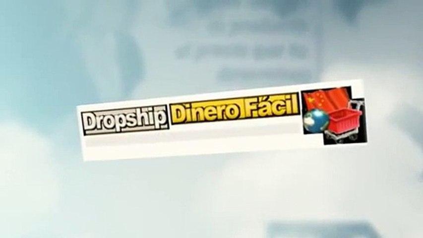 Dropship dinero facil descargar gratis