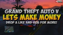 gta v 2nd mission - video dailymotion