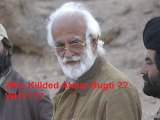 Musharaf Stated Akbar Bugti Death Incident