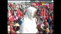 4 Left parties rally, struggle for issues | Ludhiana