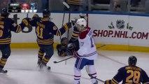 But à l'aveugle de Tyler Ennis (NHL)