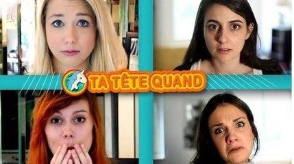 Ta tete quand (Girl Version) - YOUNICORN