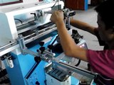 Paper Cup Screen Printing Machine Disposable Paper Cups Screen Printer