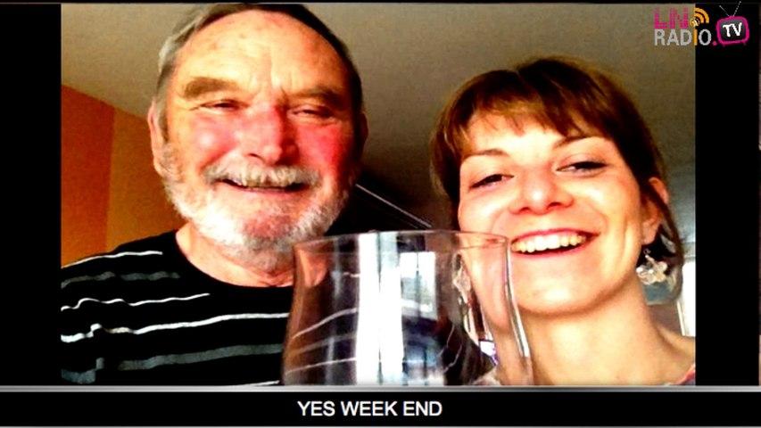 Yes week-end - samedi 29 novembre 2014