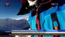 Vlad Căpuşan şi Mihai Iubaşiu, alpiniştii clujeni care au ajuns la şapte mii de metri, în Himalaya