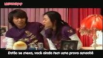 [BIGBANGV.I.PFAMILY] Dating on Earth - DBSK Drama - Parte 03 [Legendado]