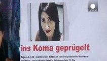 Γερμανία: Συγκίνηση για τη νεαρή φοιτήτρια που αποσυνδέθηκε από τη μηχανική υποστήριξη