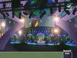 Meyer LAHMI présente la chanteuse ELISSA dans un hommage à SABAH...ZAY EL ASSAL