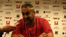 Rugby Top 14 - Christophe Urios après Oyonnax - Bordeaux-Bègles