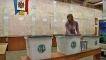 Moldova split between EU and Russia ahead of parliamentary elections