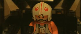 LEGO STAR WARS Episode VII - The Force Awakens - Bande Annonce!