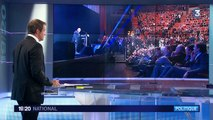 FN : les militants choisissent Marion Maréchal-Le Pen