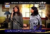 Dil Nahi Manta Episode 3 on Ary Digital in High Quality 29th November 2014