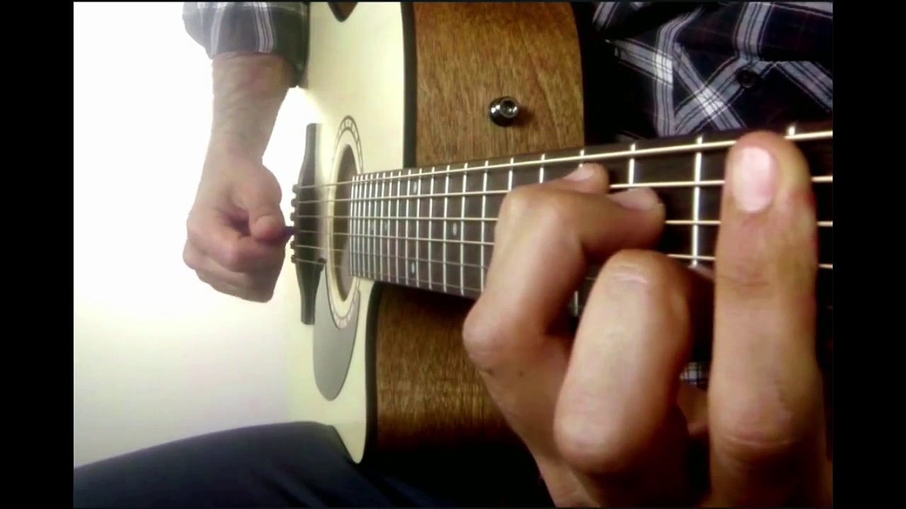 Mr Probz – Waves : Guitar lesson | How to play Tutorial | Easy with Tabs | GuitarooCrew