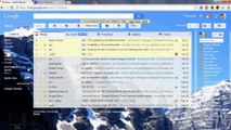 How to Save Important Email creating new folder in gmail and yahoo mail