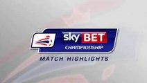 Leeds United 2 v 0 Derby Highlights #LUFC