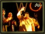 Lal Meri Pat Rakhiyo Bhala Jhoole Lalan - Manqabat Hazrat Lal Shahbaz Qalandar (R.A) - Nusrat Fateh Ali Khan Qawwal - WOMED Festival London