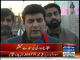 Ijaz Chaudhry Mouth Breaking Reply to PMLN Ministers