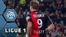 But Ola TOIVONEN (19ème) / Stade Rennais FC - AS Monaco (2-0) - (SRFC - MON) / 2014-15