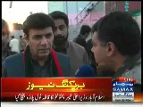 Ijaz Chaudhry Reply to PMLN Ministers