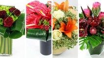 Autumn Flowers and Flower Arrangements by London Florists at Todich Floral Design, London UK