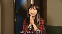[CPM] Yuki Kajiura LIVE Vol #2 (2008.07.31) Special Interview Part 2 (Kaori, Wakana, Yuriko, Keiko)