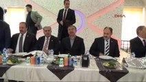 Siverek- Milli Savunma Bakanı İsmet Yılmaz Şanlıurfa Siverek'te Konuştu