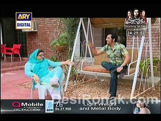 BulBulay - Episode 326 - November 30, 2014 - Part 1