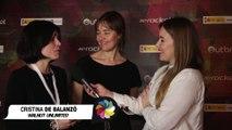 Festival Inspirational 14: Cristina Balanzó y Nuria Serrano (neuromarketing)