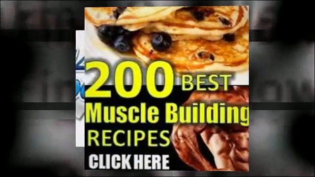 Anabolic Cooking Recipes – Anabolic Cooking by Dave Ruel Review