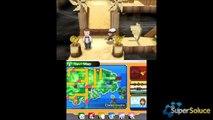 Pokémon Oméga / Alpha : Parcours de l'arène plume