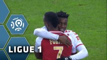Stade de Reims - SC Bastia (2-1)  - Résumé - (SdR-SCB) / 2014-15