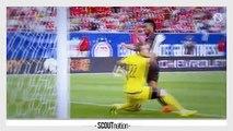 RAHEEM STERLING | Goals, Skills, Assists | Liverpool | 2014/2015 Preseason (HD)