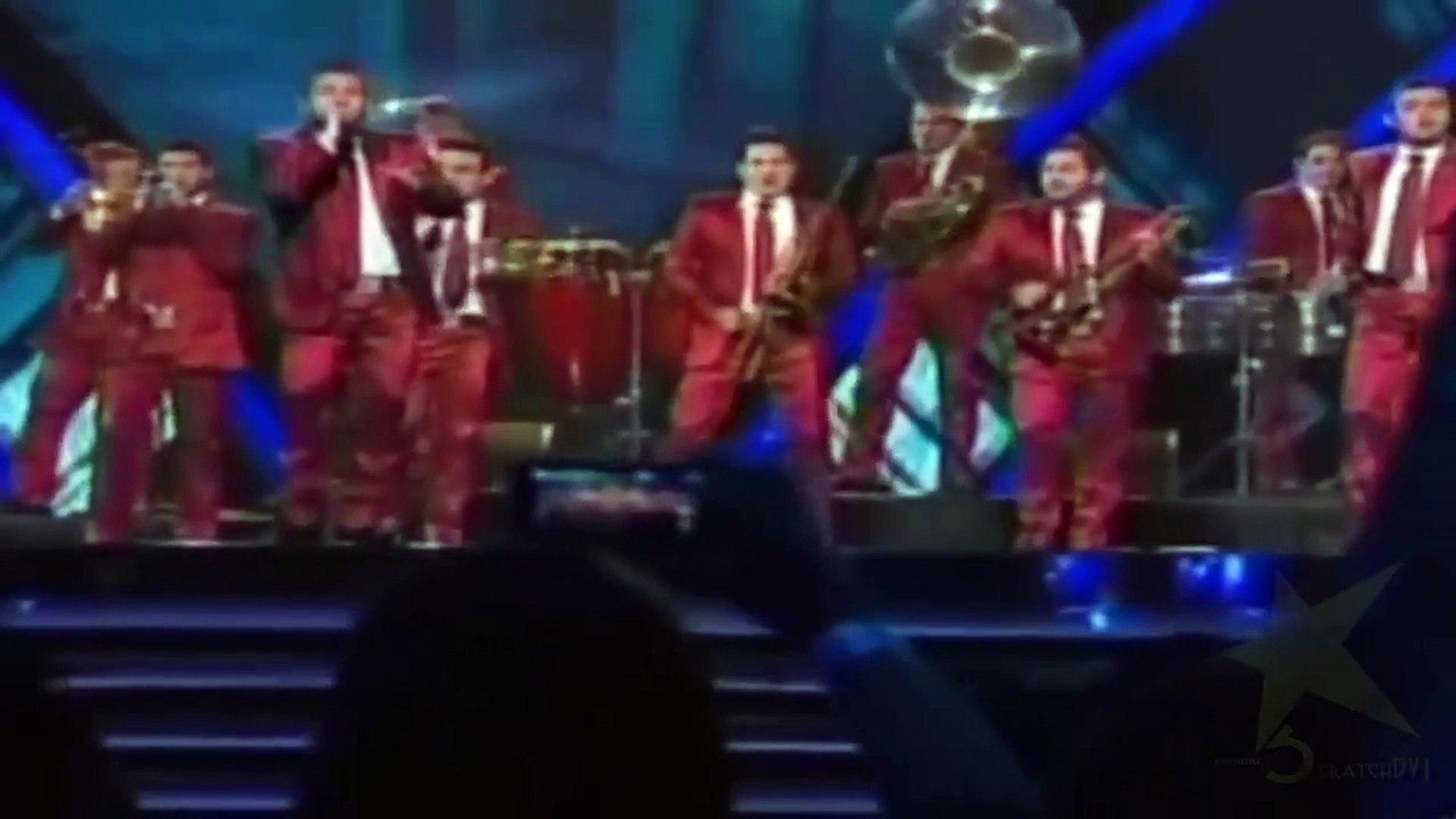 37-Banda El Recodo-La Mejor De Todas(Segi Manzanarez Club Mix)