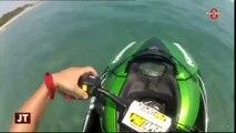 Débat : L'utilisation du jet-ski sur le lac Léman