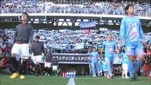 J-League: Urawa stolpert auf Zielgeraden