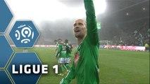 But Renaud COHADE (68ème) / AS Saint-Etienne - Olympique Lyonnais (3-0) - (ASSE - OL) / 2014-15